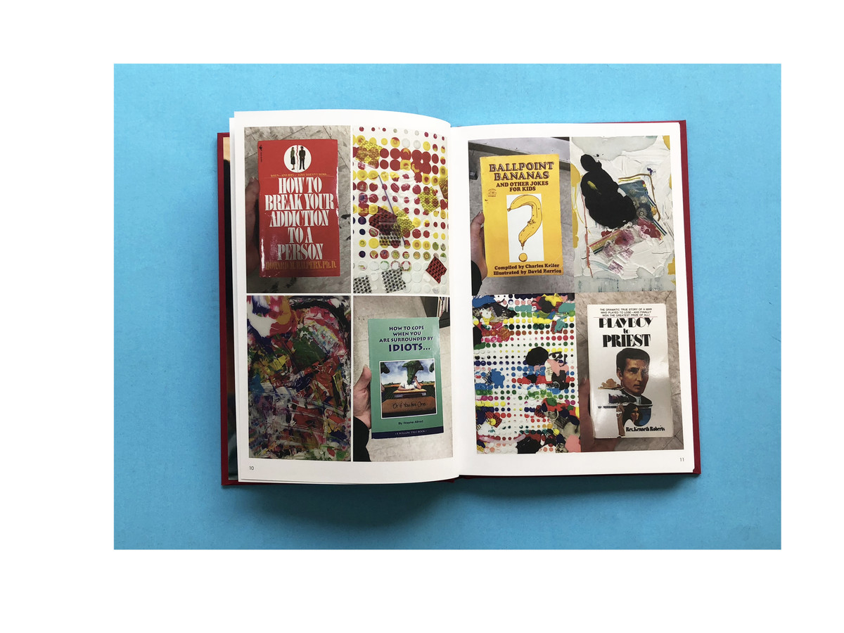 ALAC | Events 2019 | Book Signing at Printed Matter